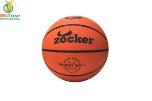 Quả bóng rổ Zocker số 6 giá rẻ