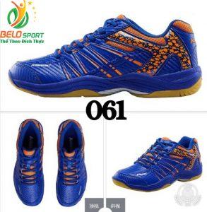 Giày bóng chuyền kawasaki chính hãng k 061 màu xanh tím
