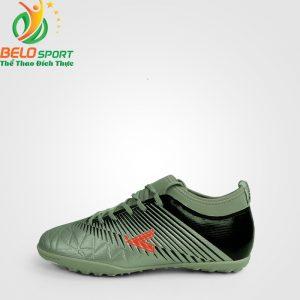 Giày bóng đá động lực MITRE MT-161110 màu bạc chính hãng