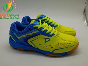 Giày bóng chuyền Promax chính hãng GIX 2019 màu vàng