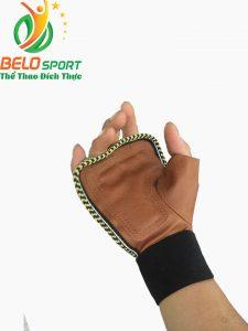 Găng tay tập gym nam cao cấp giá cực rẻ