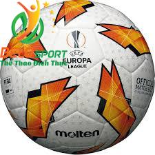 Quả Bóng đá Molten F5U5003-G18 Europa League chính hãng