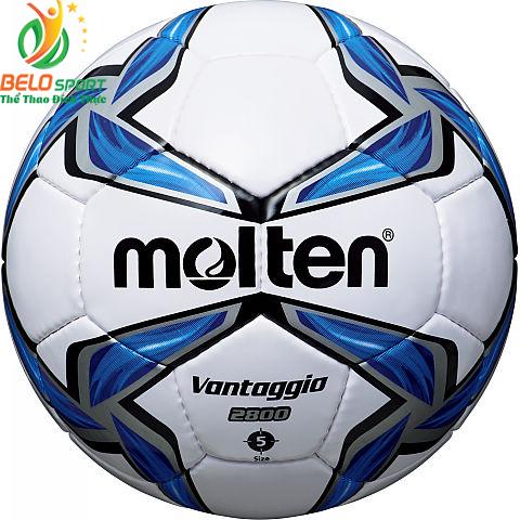 Quả Bóng đá Molten F5V5000 Số 5 chính hãng