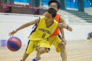 Luật chơi môn bóng rổ và kĩ thuật chơi bóng rổ nhập môn