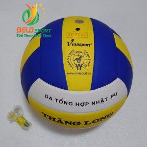 Quả bóng chuyền chính hãng thăng long VB7000