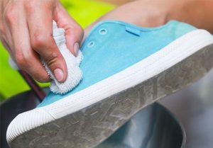 Cách chọn và bảo quản giày bóng rổ