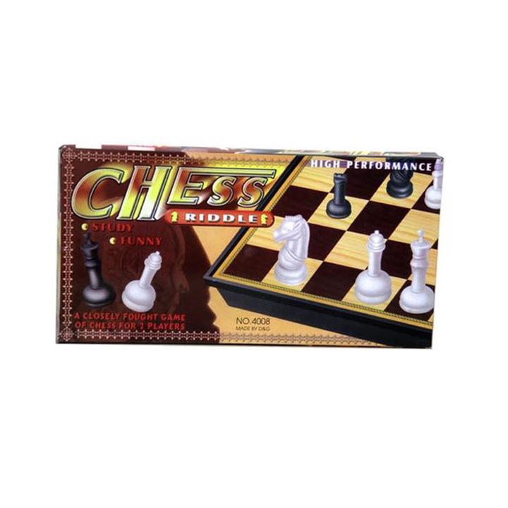 Bàn cờ vua nam châm đại 37*37cm
