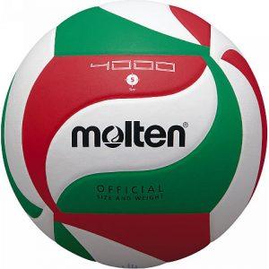 Quả bóng chuyền Molten V5M 4000 Size 5 chính hãng