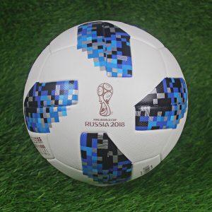 Quả bóng đá óng fifa worldcup 2018 cao cấp size 5