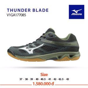 Giày bóng chuyền Mizuno Thunder Blade V1GA177085chính hãng