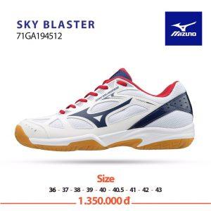 Giày bóng chuyền Mizuno Sky Blaster 71GA194512 chính hãng
