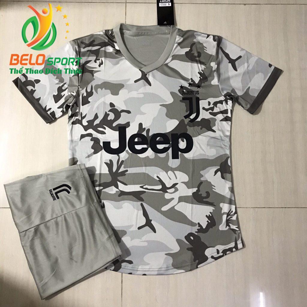 Áo bóng đá Juventus lính 2019-2020 chuyên sỉ