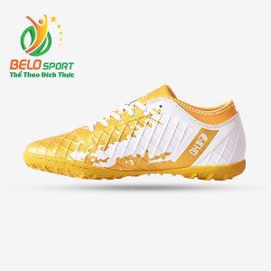 Giày Kamito QH19 màu vàng trắng