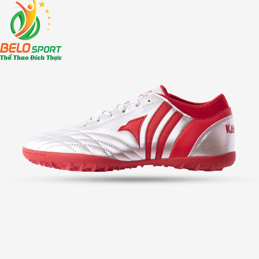 Giày Espada 2019 bạc đỏ