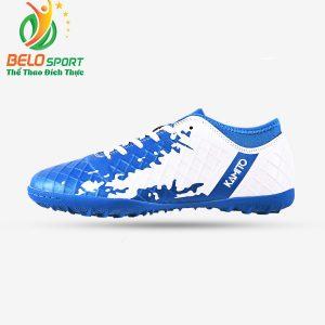 Giày Kamito QH19 màu xanh trắng