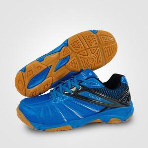 Giày bóng chuyền Promax 19001-2019 chính hãng màu xanh