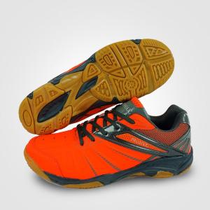 Giày bóng chuyền Promax 19001-2019 chính hãng màu cam