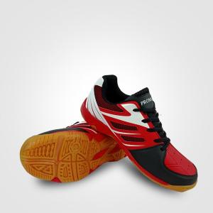 Giày bóng chuyền Promax 19001-2019 chính hãng màu đỏ