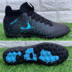 Giày bóng đá Mira Galaxy chính hãng màu đen