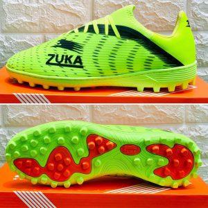 Giày bóng đá ZUKA phượng hoàng chính hãng màu xanh