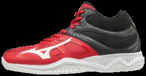 Giày bóng chuyền Mizuno Thunder Blade 2 MID chính hãng