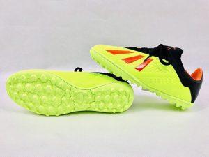Giày bóng đá Mira chính hãng màu xanh lá