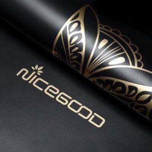 Thảm tập yoga NICEGOOD phiên bản giới hạn-tặng túi đựng chuyên dụng