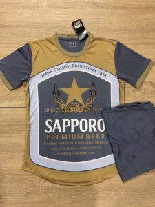 Áo bóng đá BIA SAPPORO