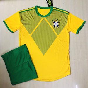 Áo bóng đá Câu lạc bộ Brasil mùa 2019-2020