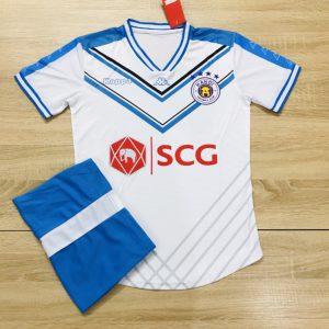 Áo bóng đá CLB Hà Nội màu trắng mùa giải 2019-2020