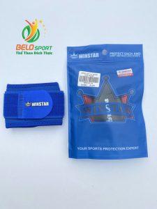 Băng cổ tay quấn Winstar WS236 màu xanh dương chính hãng