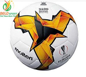 Quả bóng đá Molten F5U3400-K19 số 5 chính hãng