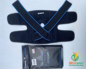 Bó gối Winstar W908 chính hãng độc quyền phân phối Belo Sport