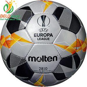 Quả bóng đá Molten F5U 2810-G9S số 5 chính hãng