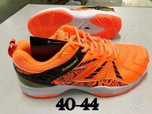 Giày bóng chuyền, cầu lông Kawasaki K080 màu cam năm 2020