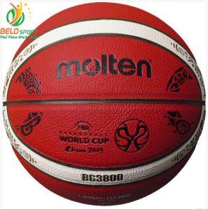 Quả bóng rổ Molten BG3800 chính hãng size 7