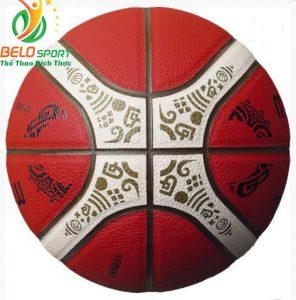 Quả bóng rổ B7G5000 M9C chính hãng size 7