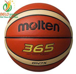 Quả bóng rổ Molten BGN7X DA chính hãng size 7