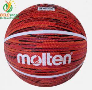 Quả bóng rổ Molten B7F1600 RW chính hãng size 7