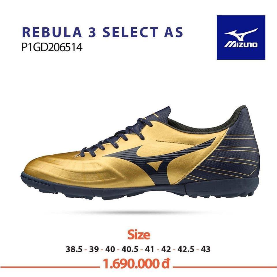 Giày bóng đá Mizuno REBULA 3 P1GD206514 chính hãng
