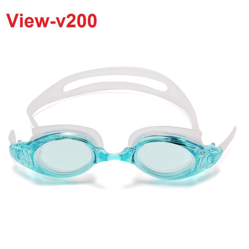 Kính bơi View V200 hàng chính hãng Nhật Bản mới nhất 2020