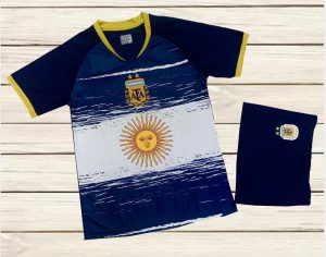 Áo bóng đá đội tuyển Argentina mới nhất mùa giải 2020-2021