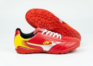 Giày  bóng  đá Coavu Neo màu Đỏ chính  hãng