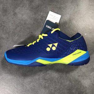Giày cầu lông Yonex cao cấp  màu xanh dương