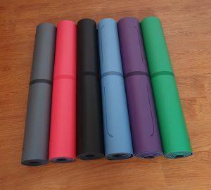 Thảm yoga Hatha chính hãng giá rẻ