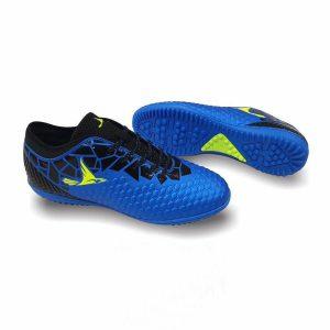 Giày bóng đá Mira19.4 màu Xanh Biển phối Đen