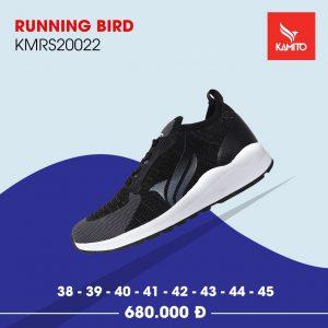Giày chạy bộ thể thao Kamito Running Bird mã KMRS20022