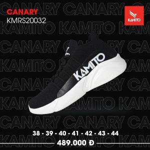Giày chạy bộ thể thao Kamito Canary mã KMRS20032