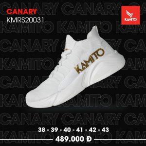 Giày chạy bộ thể thao Kamito Canary mã KMRS20031