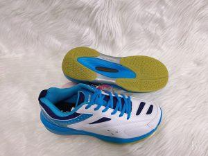 Giày cầu lông, bóng chuyền Kawasaki nam nữ chính hãng mã K086 màu Trắng